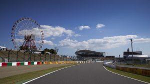 Suzuka Circuit (international racing course)